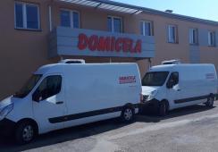 Hurtownia Jasło - Domicela